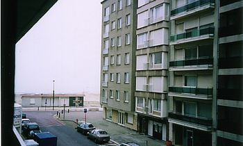 Knokke - Apt 2 Slpkmrs/Chambres - Orfeo
