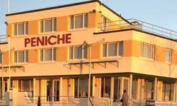 Koksijde - Huis / Maison - Peniche