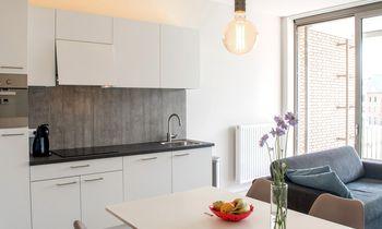 Antwerpen - Huis / Maison - Viewpoint