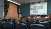 Ведущие рентгенологи Волгоградской области обсудили методики лечения опухолевых заболеваний