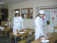 Волгоградский мед колледж приглашает на обучение по специальности Сестринское дело.