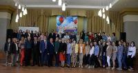 В Волгоградской области программа целевой подготовки помогает пополнять медицинские кадры