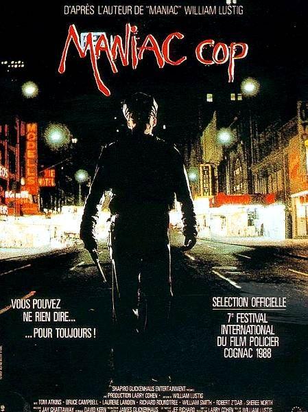 Maniac Cop 1988 TRUEFRENCH DVDRIP Xvid