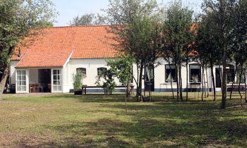 Nieuwpoort - Huis / Maison - Achter de duinen