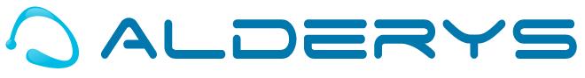 Logo Alderys