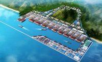 """صدور المرسوم التنفيذي المتضمن إنشاء الوكالة الوطنية لإنجاز """"ميناء الوسط"""" لشرشال"""