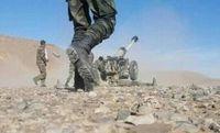 هجمات جديدة للجيش الصحراوي ضد عدة قواعد لجيش الإحتلال المغربي