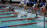 سباحة وكرة الماء: ترقية خمسة مدربين إلى صف ناخب وطني