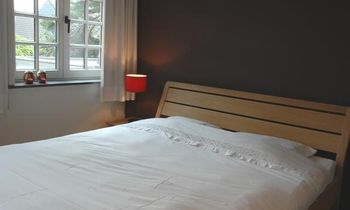 Brugge - Bed & Breakfast - Aubergine Chambres d'hotes
