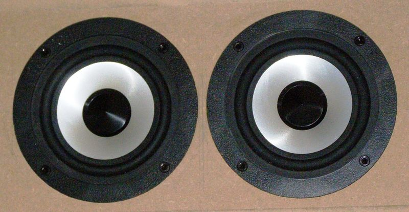 Twin CHR-70 drivers for sale