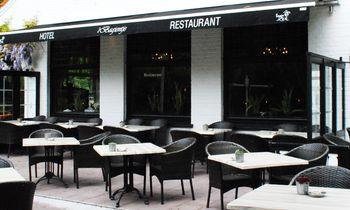 Brugge - Hotel - Hotel Het Bagientje