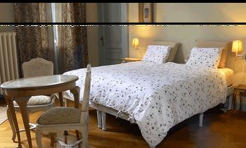 Antwerpen - Bed & Breakfast - Bed Bad & Brood