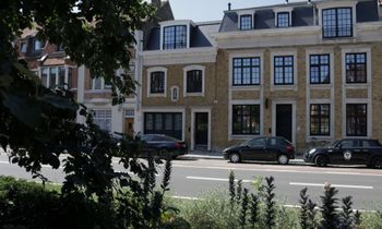 Brugge - Bed & Breakfast - B&B For 2