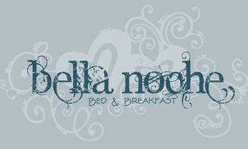 Brugge - Bed & Breakfast - Bella Noche