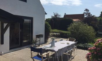 Knokke - Huis / Maison - Dijkwoning Cadzand