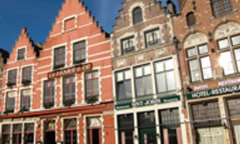 Brugge - Bed & Breakfast - Colliers B&B