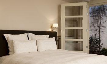 Antwerpen - Bed & Breakfast - CoucheCouche