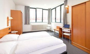 Antwerpen - Hotel - Century Hotel