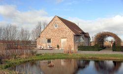 Knokke - Huis / Maison - De Rietkant