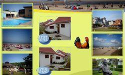 De Haan - Huis / Maison - N. Village Park 2-V41