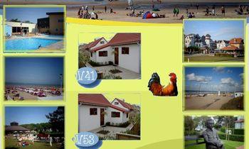 De Haan - Huis / Maison - New Village Park 2-V41