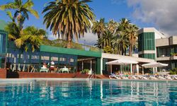 Funchal - Hotel - Enotel Quinta do Sol Hotel
