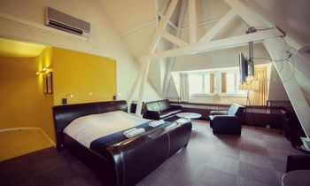 Gent - Hotel - Orion