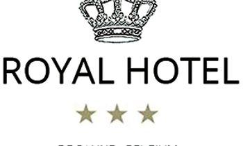 De Panne - Hotel - Royal