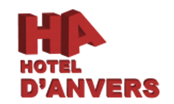 De Panne - Hotel - Hotel d'Anvers