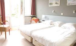 De Haan - Hotel - Hotel Internos