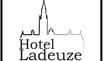 Leuven - Hotel - Hotel Ladeuze