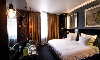 Antwerpen - Hotel - Les Nuits
