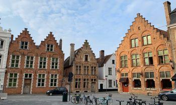 Brugge - Hotel - Salvators
