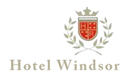 Funchal - Hotel - Windsor Hotel
