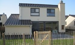 Westende - Huis / Maison - Zee en Polder