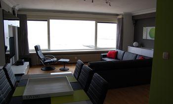 Oostende - Apt 3 Slpkmrs/Chambres - Arquest