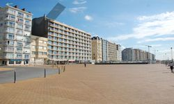 Oostende - Huis / Maison - Port Vendres - A2