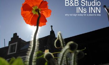 Gent - Bed & Breakfast - B&B Studio INs INN
