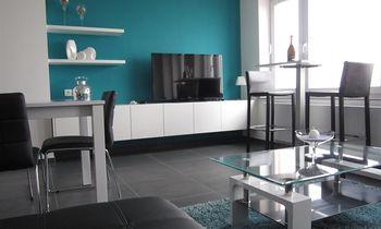 Oostende - Apt 2 Slpkmrs/Chambres - Aurore