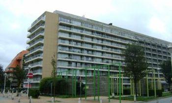 Nieuwpoort - Rooms - Wielingerbank F 0704