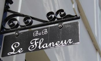 Brugge - Bed & Breakfast - Le Flaneur
