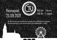 Spieltag 25.09.2021