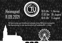 Spieltag 11.09.2021