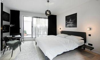 Antwerpen - Bed & Breakfast - Lucy in the Sky