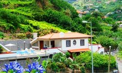 Porto da Cruz - House - Villa Ricardo