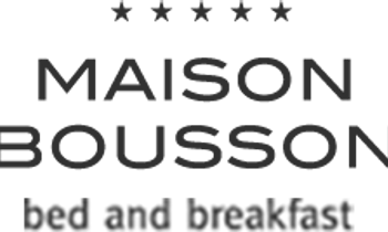 Brugge - Bed & Breakfast - Maison Bousson