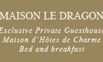 Brugge - Bed & Breakfast - Maison le dragon
