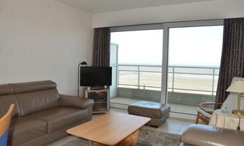 Middelkerke - Apt 2 Slpkmrs/Chambres - Golden Beach