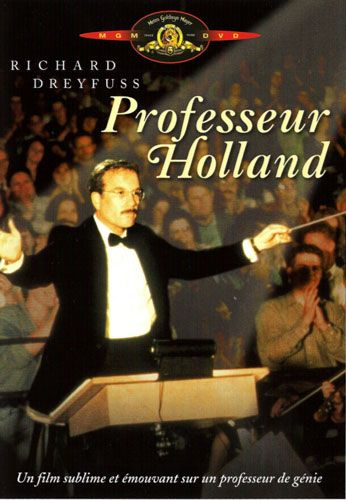 Professeur Holland DVDRIP MULTI VFF H264 AAC - LPY