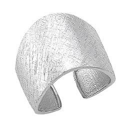 Σαγρέ δαχτυλίδι από ασήμι